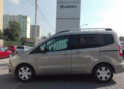 Ford Tourneo Courier Kombi